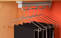Clothes Holder & Hanger