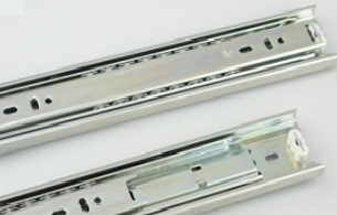 Ball Bearing Slides - Eurofit