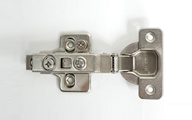 Soft-Closing Hinges