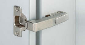 Nexis - Click-On 95/90 Hinge