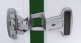 Single-Joint Hinge