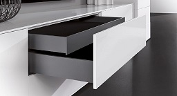Vionaro Drawer-Graphite