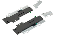 Push-open TMSC Tipmatic Set