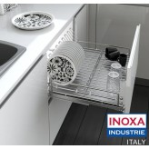 INOXA Draining rack base (Door Mounted)  (XDU-900)